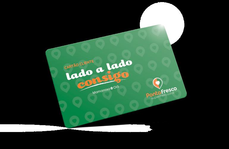 Cartão de Cliente