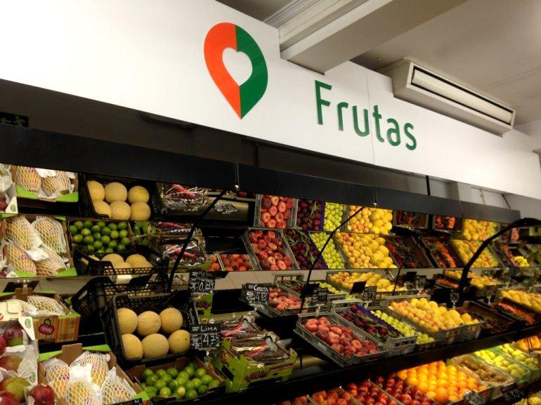 Ponto Fresco Supermercados